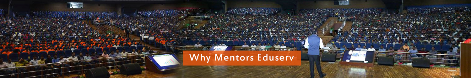 Why Only Mentors Eduserv
